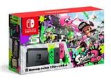 Nintendo Switch スプラトゥーン2セット 製品画像