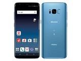 Galaxy S8 SC-02J docomo [Coral Blue] 製品画像
