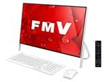 FMV ESPRIMO FHシリーズ FH77/B1 KC_WF1B1_A080 Core i7・TV機能・OFFICE搭載モデル [スノーホワイト] 製品画像