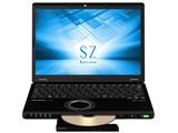 Let's note SZ6 CF-SZ6CFMQR SIMフリー 製品画像