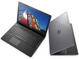 Inspiron 15 3000 スタンダード Core i3 6006U搭載(K)モデル [グレー] 製品画像