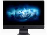 iMac Pro Retina 5Kディスプレイモデル MQ2Y2J/A [3200]
