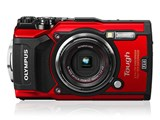 OLYMPUS Tough TG-5 [レッド]