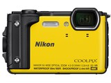 COOLPIX W300 [イエロー] 製品画像