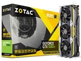 ZOTAC GeForce GTX 1080 Ti AMP Extreme Core Edition ZT-P10810F-10P [PCIExp 11GB]