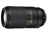 AF-P NIKKOR 70-300mm f/4.5-5.6E ED VR 製品画像
