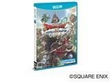 ドラゴンクエストX 5000年の旅路 遥かなる故郷へ オンライン [Wii U] 製品画像