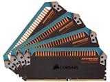CMD32GX4M4C3200C14T [DDR4 PC4-25600 8GB 4枚組]
