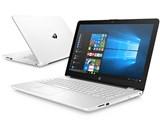 HP 15-bs000 価格.com限定 フルHD非光沢&Core i3(Skylake)搭載モデル 製品画像