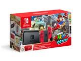 Nintendo Switch スーパーマリオ オデッセイセット 製品画像