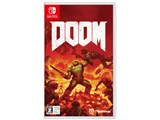 DOOM [Nintendo Switch] 製品画像