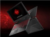 OMEN by HP 15-ce015TX 価格.com限定 NVIDIA GeForce GTX 1060&メモリ16GB搭載モデル 製品画像
