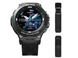 Smart Outdoor Watch PRO TREK Smart WSD-F20X