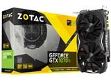 ZOTAC GeForce GTX 1070 Ti Mini ZT-P10710G-10P [PCIExp 8GB]