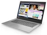 ideapad 120S(14型) Celeron N3350・4GBメモリー・128GB SSD搭載 81A50098JP オフィス付き [ミネラルグレー] 製品画像