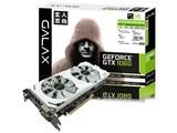 GALAKURO GK-GTX1060-E6GB/WHITE [PCIExp 6GB] 製品画像