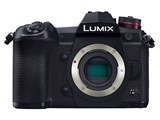 LUMIX DC-G9 ボディ 製品画像