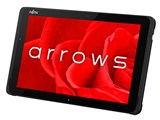 arrows Tab QHシリーズ WQ2/C1 KC_WQ2C1_A003 eMMC128GB・Office Personal搭載モデル