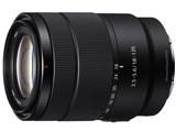 E 18-135mm F3.5-5.6 OSS SEL18135 製品画像