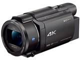FDR-AX60 製品画像