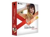 VideoStudio Pro 2018 通常版