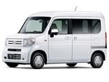 N-VAN 商用車