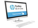 Pavilion All-in-One 27-r170jp パフォーマンスモデル