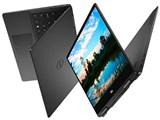 Inspiron 13 7000 2-in-1 プラチナ ブラックエディション・4Kタッチパネル Core i7 8565U・16GBメモリ・512GB SSD搭載モデル