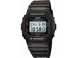 G-SHOCK Basic DW-5600E-1V [海外モデル]