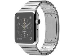 Apple Watch 42mm リンクブレスレット