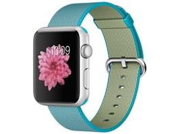 Apple Watch Sport 42mm ウーブンナイロン