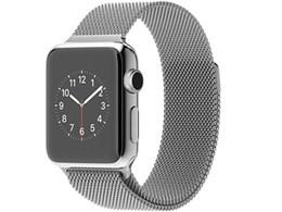 Apple Watch 38mm ミラネーゼループ