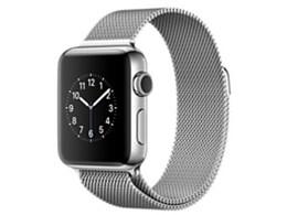 Apple Watch Series 2 38mm ミラネーゼループ
