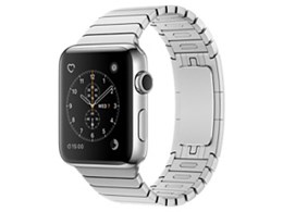 Apple Watch Series 2 42mm リンクブレスレット
