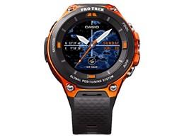Smart Outdoor Watch PRO TREK Smart WSD-F20