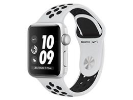 Apple Watch Nike+ Series 3 GPSモデル 38mm