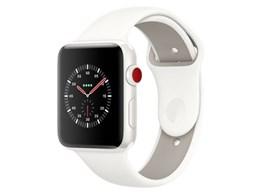 Apple Watch Edition Series 3 GPS+Cellularモデル 42mm