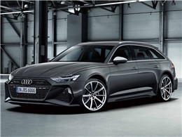 RS6アバント 中古車