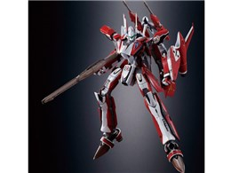 DX������ ����� �}�N���XF �����`�T���i���m�c�o�T�` YF-29 �f�������_���o���L���[(�������A���g�@)