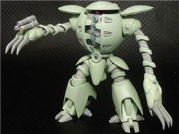 ROBOT�� <SIDE MS> �̓K���_�� �J�v��