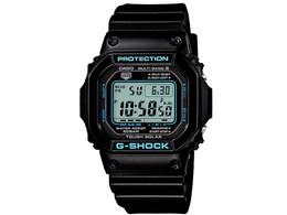 G-SHOCK �u���b�Nx�u���[�V���[�Y GW-M5610BA-1JF