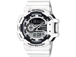 G-SHOCK �n�C�p�[�J���[�Y GA-400-7AJF