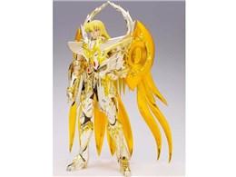 聖闘士聖衣神話EX バルゴシャカ 神聖衣
