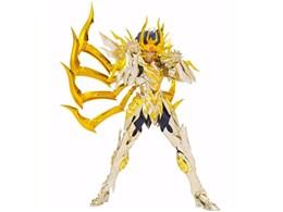 聖闘士聖衣神話EX キャンサーデスマスク 神聖衣