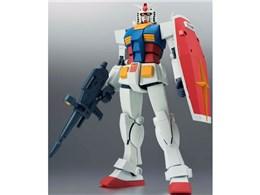 ROBOT魂 SIDE MS RX-78-2 ガンダム ver. A.N.I.M.E.
