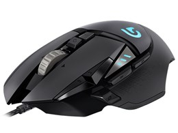G502 RGB Tunable Gaming Mouse G502RGB