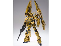 GUNDAM FIX FIGURATION METAL COMPOSITE ���j�R�[���K���_�� 3���@ �t�F�l�N�X
