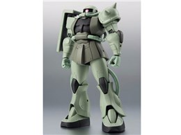 ROBOT魂 SIDE MS MS-06 量産型ザク ver. A.N.I.M.E.