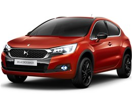DS 4 CROSSBACK 中古車