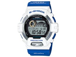 G-SHOCK G-LIDE LOVE THE SEA AND THE EARTH �A�C�T�[�`�E�W���p�� 25TH ANNIVERSARY GWX-8903K-7JR